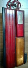 USED 1982  TOYOTA CRESSIDA RH PASSENGERS SIDE TAIL LAMP (STANLEY)