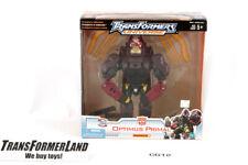 Optimus Primal w/box Ultra Universe Transformers
