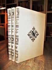Voyage en Orient. par Gérard de Nerval.- Belle édition en 3 volumes