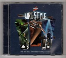 (GZ168) Various Artists, Air & Style 5 - 2000 CD