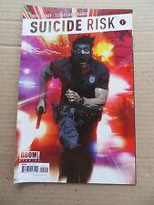 Suicide Risk 2 . Boom ! Studios 2013 - VF