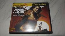 Graphic Audio CD Alex Archer Rogue Angel 22 The Spirit Banner