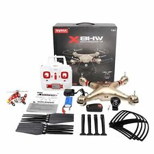 SYMA X8HW WIFI FPV RC QUADCOPTER RTF 2.0MP CAMERA ALTITUDE HOLD HEADLESS US SHIP
