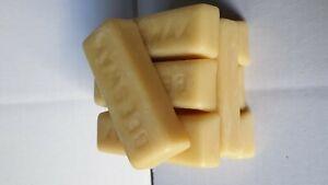 10x Pure Australian Beeswax Fingers