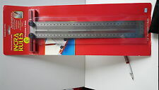 Incra New Metric 300mm Precision T-Square T-Rule 707521 + Incra Pencil