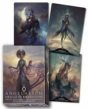 Angelarium: Oracle of Emanations (Cards)