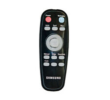 Samsung Navibot SR8855 Genuine Original Remote Control