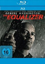 The Equalizer 1 (Denzel Washington) # BLU-RAY-NEU