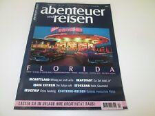 Abenteuer & Reisen - April 04 / 1998 - Florida, Schottland, Kapstadt, Toskana