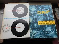 Originale Antiquarische Bücher aus Maschinenbau für Ingenieurwissenschaften