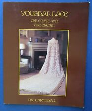 More details for youghal lace the craft & the cream by pat earnshaw
