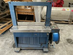 Pakseal Automatic Strapping Machine AS 250