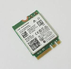 Bluetooth 4 +Wlan Intel Wireless-AC 8260 00JT530 Dual Band 2,4+5GHz aus Thinkpad
