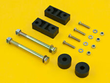 """Sway Bar & Diff Drop Kit For 2-4"""" Lift 