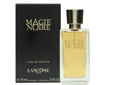 LANCOME MAGIE NOIRE EAU DE TOILETTE 75ML SPRAY - WOMEN'S FOR HER. NEW