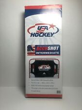 "USA Hockey ACCUSHOT Intermediate 60"" Hockey Shooting Target"