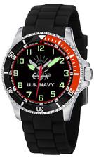 Aqua Force US Navy SUPER LUMINOSO Dive (200m resistente all'acqua)
