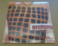 MICACHU Jewellery 2009 rare UK Rough Trade vinyl LP + CD SEALED