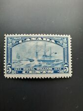 Canada SC# 302 1933 Royal William Issue MLH