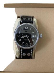 Hamilton Khaki Harrison Ford Team Earth Automatic Men's watch H604551