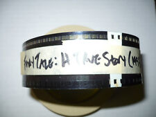 FAIRY TALE - A TRUE STORY, orig 35mm trailer [Peter O'Toole]