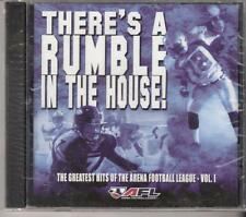 There'S A Rumble In The House - Nickleback, Black Eyed Peas, Kiss, Hoobastank, B