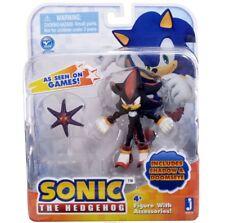 "Sonic ""Shadow with Doomseye"" Figure New Rare"