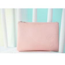 KPOP BTS Love Yourself Bangtan Boys Coin Wallet Cosmetic Handbag Pink SUGA JIMIN