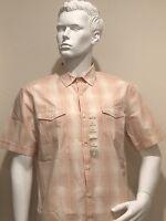 Men's Shirt  (Claiborne)  Size Medium