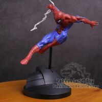 7'' SpiderMan Home Coming Flying Spider-Man Action Figure PVC Collectible Toy