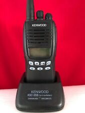 kenwood tk2312 VHF Radio With Charger