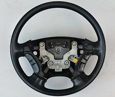 99-04 ACURA RL STEERING WHEEL W/ BUTTONS for AIR BAG SRS OEM G2
