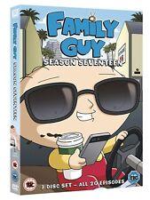 Family Guy - Komplette Season 17 [3x DVD] *NEU* Staffel Series 17 DVD ENGLISCH