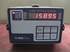 MET ONE Laser Particle Counter 217A-S176