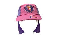 In The Night Garden Legionnaires Sun Hat Cap Upsey Daisy 1-3 yrs