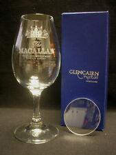 MACALLAN SCOTCH WHISKY GLENCAIRN COPITA NOSING GLASS