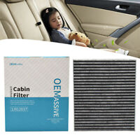 64316945596 64319194098 Car Pollen Cabin Air Filter For BMW X5 X6 E70 E71 E72