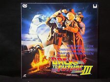 BACK TO THE FUTURE PART 3  FROM JAPAN