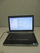 "Dell Latitude E6420 14"" Core i5 2.50GHz 8GB 250GB Linux Laptop NO BATTERY + AC"