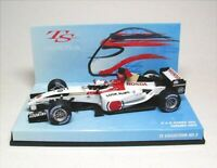 BAR Honda 006 Takuma Sato No.10 Formel 1 2004 - 1:43 Minichamps