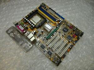 Original Genuine Winfast K8S755A REV:1.3 6EKRS PCI DDR 2 Motherboard