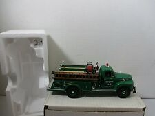 1/34 SCALE FIRST GEAR 1949 KB-8 INTERNATIONAL ENGINE 12 FIRE TRUCK / ENGINE