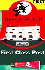 BLACK Witch immersioni subacquee SURF MCNETT COLLA secca Wetsuit In Neoprene riparazione Dive sigilli