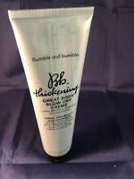 Bumble and Bumble Thickening Great Body Blow Dry Crème 5oz NEW BOTTLE