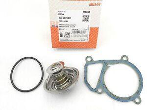 Behr Thermostat Pour BMW E36 318is 1796ccm M42 Incl. 2x Joint À Année 1996