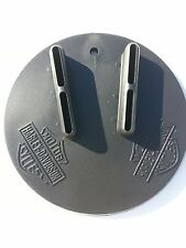 Harley Davidson Kickstand Jiffy Stand Coaster Pad Puck New 94647-98