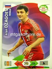 Adrenalyn XL - Alan Dzagoev - Russland - Road to 2014 FIFA World Cup Brazil