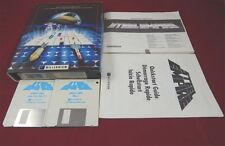 Amiga: Steel Empire - Electronic Arts 1992