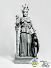 Saint Seiya Myth Cloth Scene Athena Statue 25cm