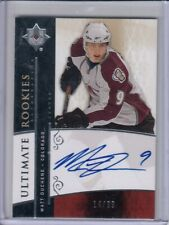 2009-10 Upper Deck Ultimate Matt Duchene Autograph Rookie RC SP /99